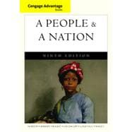 Cengage Advantage Books: A People and a Nation: A History of the United States, 9th Edition