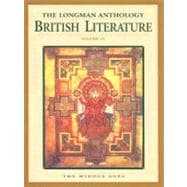 Longman Anthology of British Literature Vol. 1A : The Middle Ages