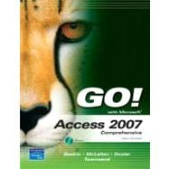 Microsoft Access 2007 Comprehensive
