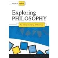 Exploring Philosophy : An Introductory Anthology