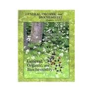 LSC Organic and Biochemistry (from General, Organic, and Biochemistry)
