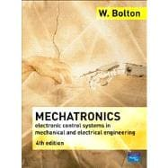 Mechatronics : A Multidisciplinary Approach