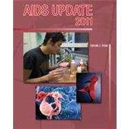 AIDS Update 2011
