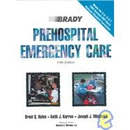 Prehospital Emergency Care