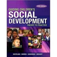 ^ Guiding Children's Social Development