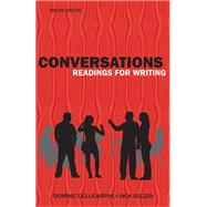 Conversations Reading for Writing with MyWritingLab -- Access Card Package