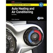 Auto Heating and Air Conditioning 9781619607637R
