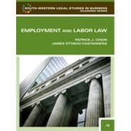 Employment and Labor Law, 7th Edition