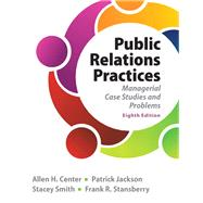 Public Relations Practices
