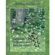 LSC Chemistry (from General, Organic, and Biochemistry)