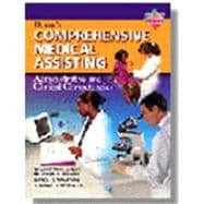 Delmar's Comprehensive Medical Assisting : Administrative and Clinical Competencies