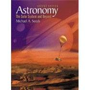 Astronomy The Solar System and Beyond (with InfoTrac and TheSky CD-ROM)