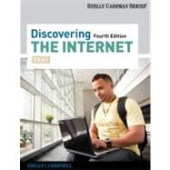 Discovering the Internet Brief