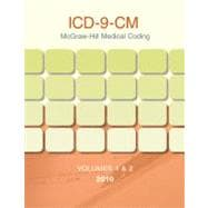 McGraw-Hill Medical Coding: ICD-9-CM 2010
