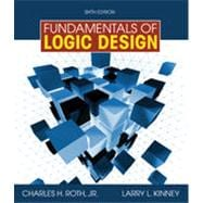 Fundamentals of Logic Design w/ Companion CD, 6th Edition