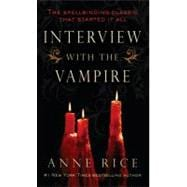 Interview with the Vampire 9780345337665R