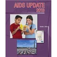 AIDS Update 2013