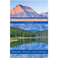 The Longman Reader Plus MyWritingLab with eText -- Access Card Package