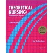 Theoretical Nursing, Revised Reprint Development and Progress