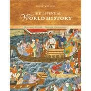The Essential World History To 1500