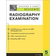 Appleton and Lange Review for the Radiography Exam