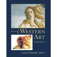 History of Western Art w/ Core Concepts CD-ROM V 2.5