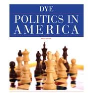 Politics in America Plus MyPoliSciLab with eText -- Access Card Package