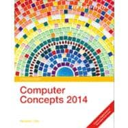 New Perspectives on Computer Concepts 2013 : Introductory