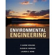 Introduction to Environmental Engineering, 3rd Edition