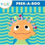 eebee's Peek-a-Boo Adventures