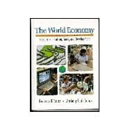 World Economy, The: Resources, Location, Trade and Development