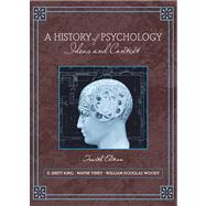 History of Psychology : Ideas and Context- (Value Pack W/MySearchLab)