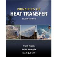 Principles Of Heat Transfer
