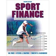 Sport Finance - 2nd Edition