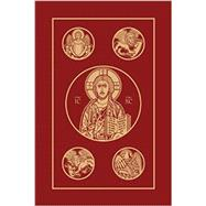 Holy Bible: Revised Standard Version, Burgundy, Catholic Edition