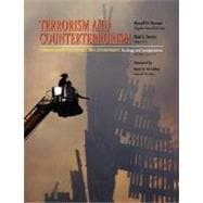 Terrorism and Counterterrorism : Understanding the New Security Environment, Readings and Interpretations