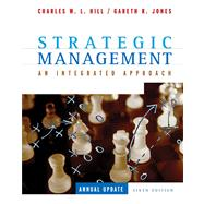 Strategic Management, An Integrated Approach, 6th edition