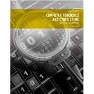 Computer Forensics and Cyber Crime An Introduction