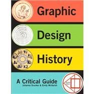Graphic Design History Plus MySearchLab with eText -- Access Card Package