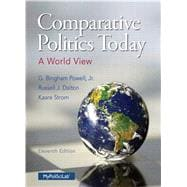 Comparative Politics Today A World View