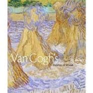Van Gogh's Sheaves of Wheat