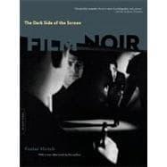 The Dark Side of the Screen: Film Noir 9780306817724R