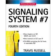Signaling System # 7