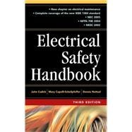 Electrical Safety Handbook 3E