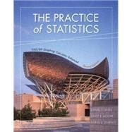 The Practice of Statistics TI-83/89 Graphing Calculator Enhanced