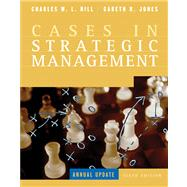 Cases in Strategic Management, Annual Update
