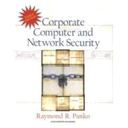 Early Edition Corporate Computer and Network Security