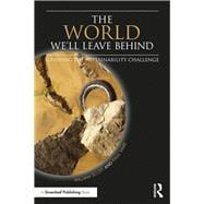 The World We'll Leave Behind 9781783537747R