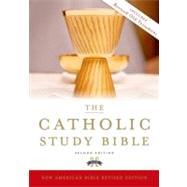 Catholic Study Bible