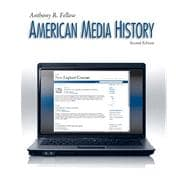 American Media History